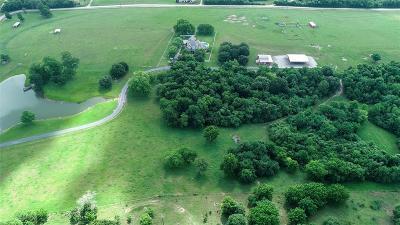 Washington County Farm & Ranch For Sale: 5910 Trackside Road