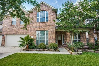 Cypress Single Family Home For Sale: 26907 Glenfield Hollow Lane