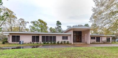 Beaumont Single Family Home For Sale: 2190 Thomas Road