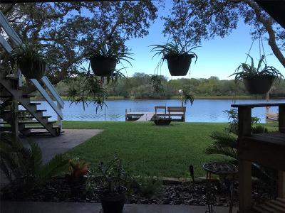 Brazoria Single Family Home For Sale: 4639 Cr 306a