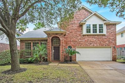 Fort Bend County Single Family Home For Sale: 122 Lissa Lane