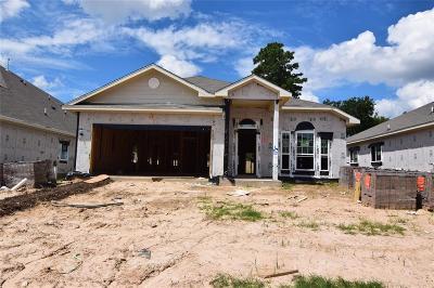 Spring Single Family Home For Sale: 1507 Bella Garden Court