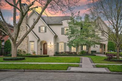 Single Family Home For Sale: 6402 Vanderbilt Street