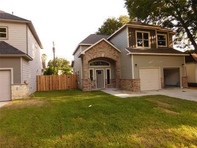 Pasadena Single Family Home For Sale: 602 Elm Avenue