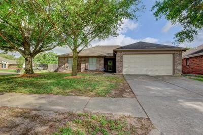 Cypress Single Family Home For Sale: 19726 Stanfield Court