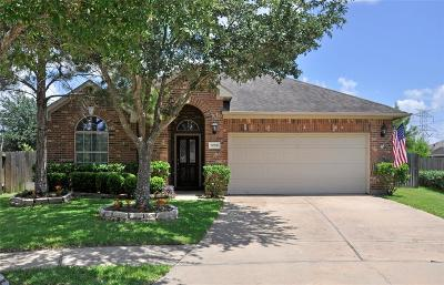 Fort Bend County Single Family Home For Sale: 19706 Heron Shadow Court