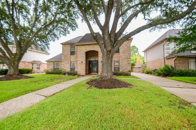 Katy Single Family Home For Sale: 20243 Prince Creek Drive