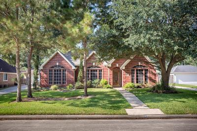 Single Family Home For Sale: 515 W North Hill Drive