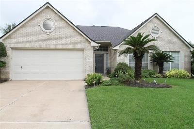 Pearland Single Family Home For Sale: 702 Country Meadows Drive