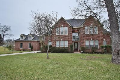 Tomball Single Family Home For Sale: 15410 Coral Canyon Court