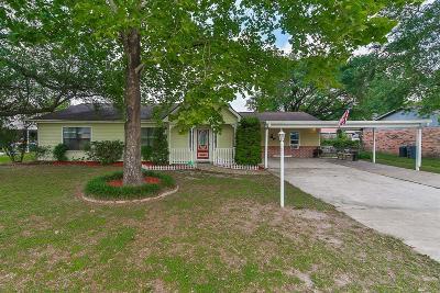 Highlands Single Family Home For Sale: 509 Julie Lane
