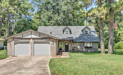 Willis Single Family Home For Sale: 14017 Jamaica Circle