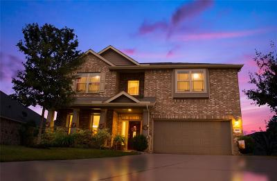 Conroe Single Family Home For Sale: 1604 Juniper Knoll Way