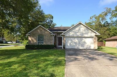 Single Family Home Pending: 17315 Crows Nest Way