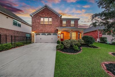 Tomball TX Single Family Home For Sale: $285,000