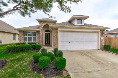 Single Family Home For Sale: 20014 Caraway Ridge Drive