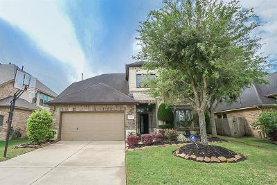 Riverstone Single Family Home For Sale: 3903 Pearl Pass Lane