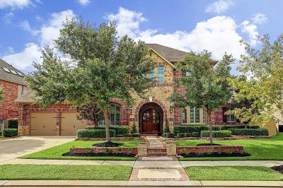 Cypress TX Single Family Home For Sale: $464,000