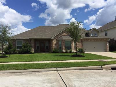 Spring TX Single Family Home For Sale: $224,900