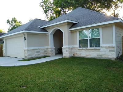 Single Family Home For Sale: 8302 Autumn Lane