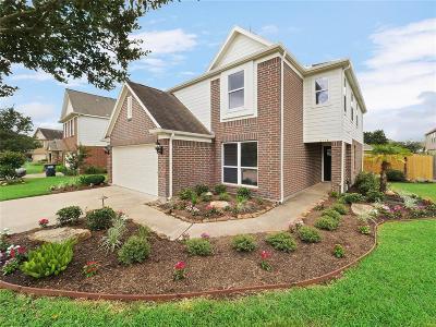 Rosenberg Single Family Home For Sale: 2118 Juniper Dale Drive