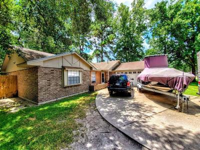 Single Family Home For Sale: 13 Westwood Street