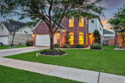 Cypress Single Family Home For Sale: 15415 Redbud Dale Court