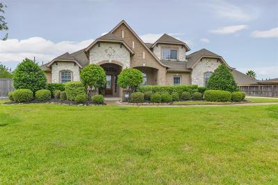 Cypress Single Family Home For Sale: 17003 Bowdin Crest Drive