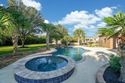 Cypress Single Family Home For Sale: 20911 E Cameron Ridge Drive