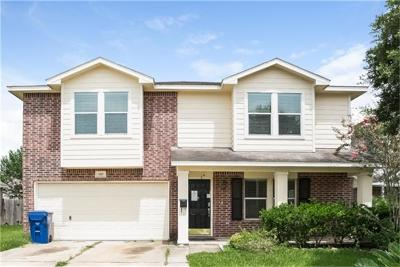 Katy Single Family Home For Sale: 5114 Blossombury Court