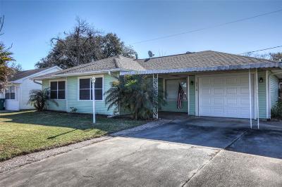 Pasadena Single Family Home For Sale: 3310 Earl Street