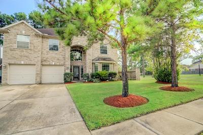 Cypress Single Family Home For Sale: 13923 Pawnee Trails Drive