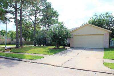 Sugar Land Single Family Home For Sale: 10622 Highland Woods Drive