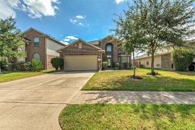 Cypress Single Family Home For Sale: 15514 Mossy Park