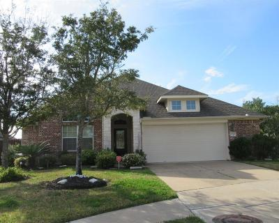 Pearland Single Family Home For Sale: 2004 Plantain Lily Court