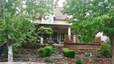 Willis Single Family Home For Sale: 6763 Kingston Cove Lane