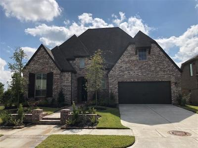 Cypress Single Family Home For Sale: 19307 Maifest Drive
