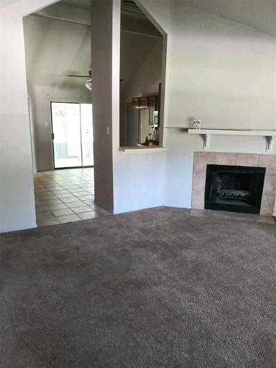 Single Family Home For Sale: 10063 Green Valley Lane