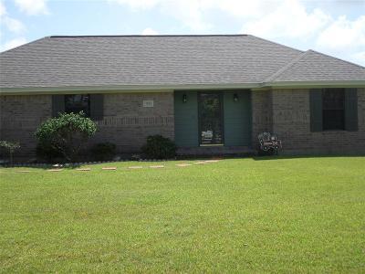 Santa Fe Single Family Home For Sale: 7525 Avenue M