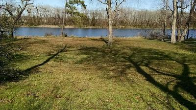 Conroe Residential Lots & Land For Sale: 613 Brook Hollow Drive