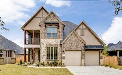 Single Family Home For Sale: 34303 Spring Creek Ct