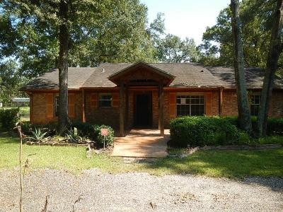 Spring Single Family Home For Sale: 22710 Jay Drive