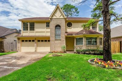 Sugar Land Single Family Home For Sale: 2622 Lakefield Way