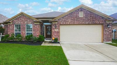 Single Family Home For Sale: 9932 Western Ridge Way