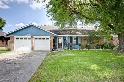 Deer Park Single Family Home For Sale: 1905 Concord Street