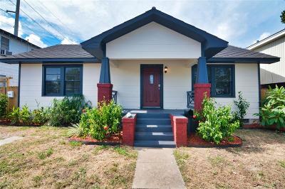 Galveston Multi Family Home For Sale: 5224 Avenue P