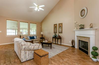 Humble Single Family Home For Sale: 20535 Delta Wood Trail