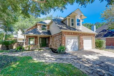 Katy Single Family Home For Sale: 507 Earls Court Drive