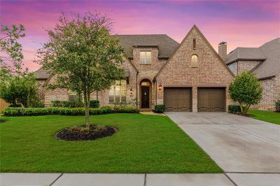 Katy Single Family Home For Sale: 27815 Astoria Brook Lane