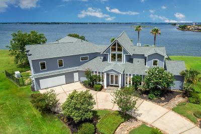 Willis Single Family Home For Sale: 5109 Kingston Cove Circle